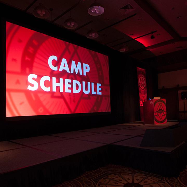 AIGA Minnesota Design Camp 2014 Event Photo