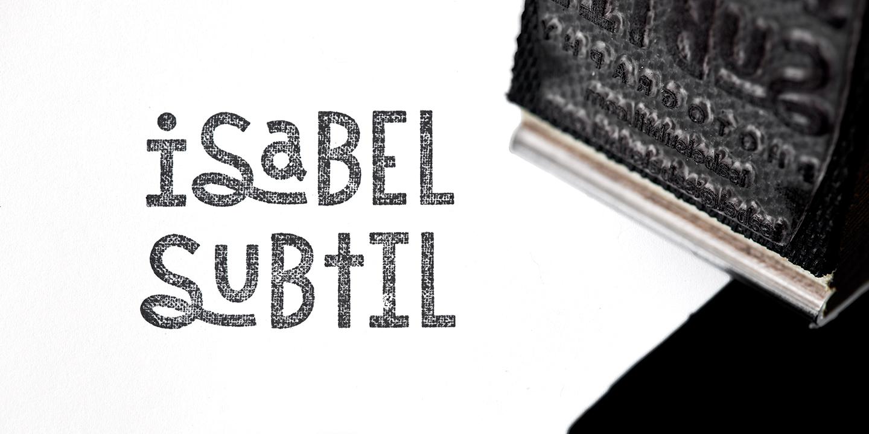 Isabel Subtil Photography