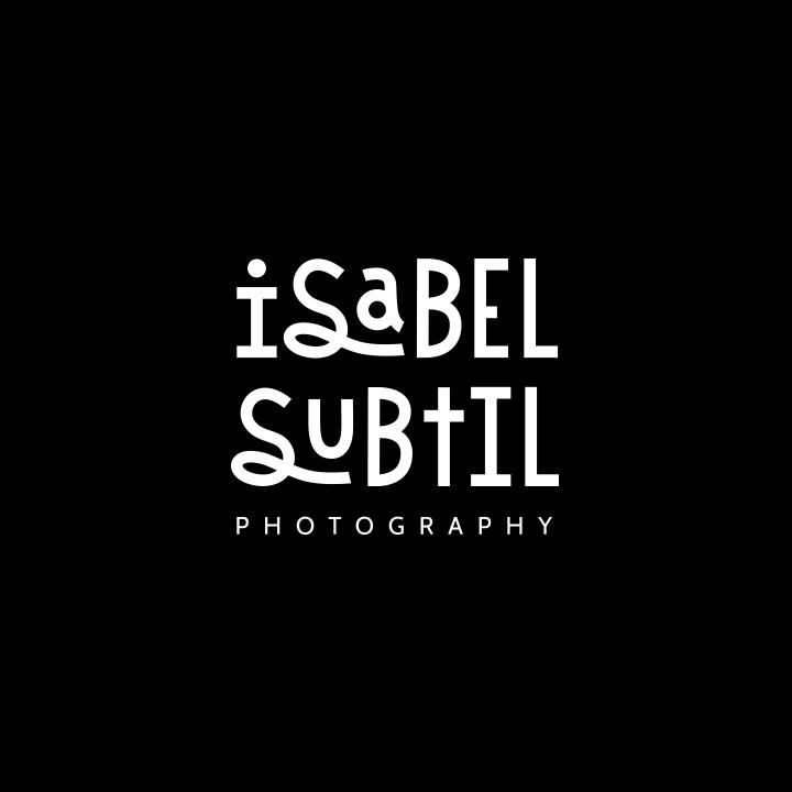 Isabel Subtil Photography Logo