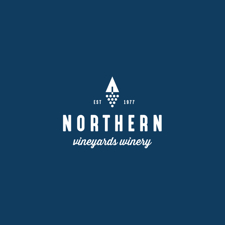 Northern Vineryards Winery Logo